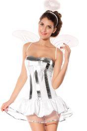 Andělský kostým