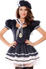 Kompletní kostým námořnice