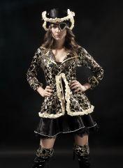 Dámský pirátský kostým