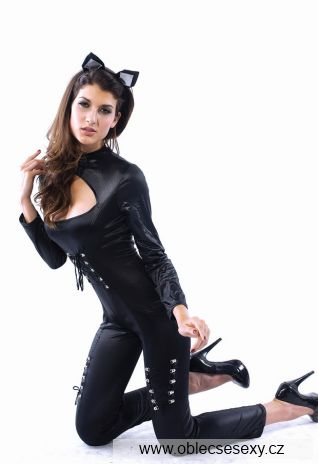 Kostým Catwomen