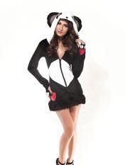 Kostým panda