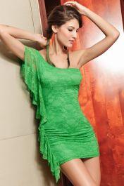 Elegantní clubwear šaty
